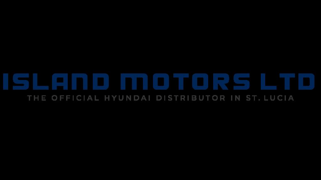 island motors logo